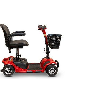 EW-M34 Four Wheel Travel Scooter