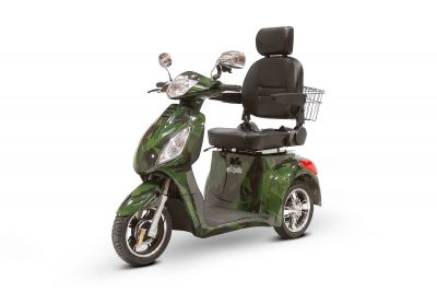 EW-36 Recreational Scooter