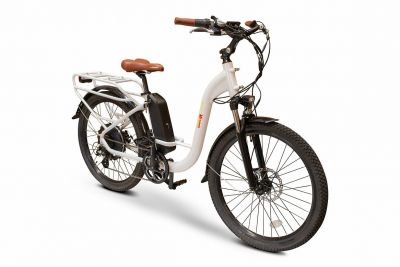 EW-Step-Thru Electric Bike