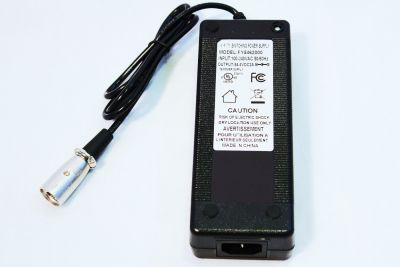 Spare 48 volt Power Adapter Charger