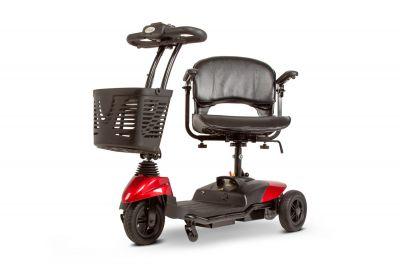 EW-M33 Three Wheel Travel Scooter 12AH Battery