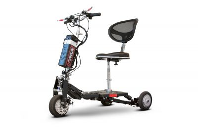 EW-07 Recreational Scooter