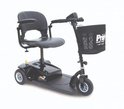 Pride Go Go ES2 Mobility Scooter