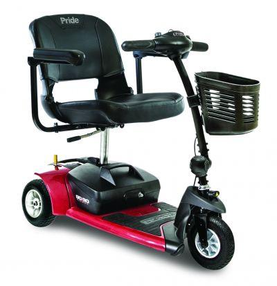 Pride Go Go Ultra X Mobility 3-Wheel