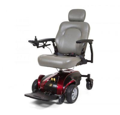 ALANTÉ Sport Power Chair