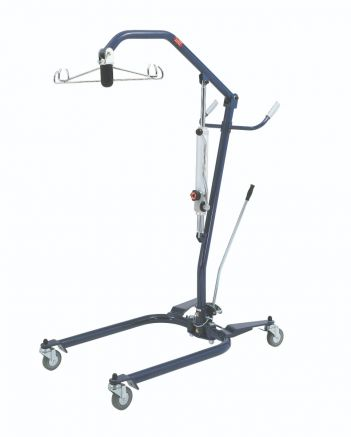 Hydraulic Manual Patient Lift