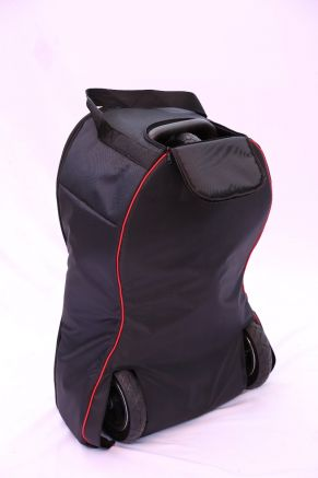 Triaxe Soft Travel Bag