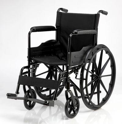 Standard Wheelchair (Dual axles)