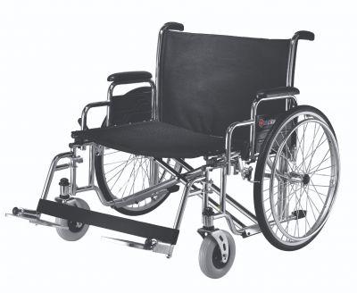 Extra Heavy Duty Bariatric Wheelchair
