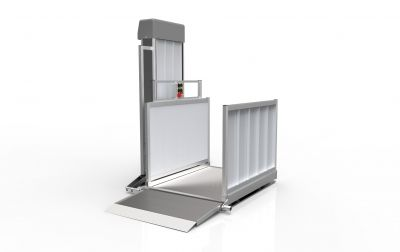 PASSPORT® Vertical Platform Lift