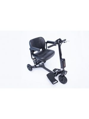 Snap N Go Folding Mobility Scooter