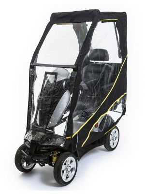 Scooterpac Canopy