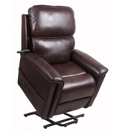 Breckenridge Carbon Fiber Heat & Massage / Polyurethane