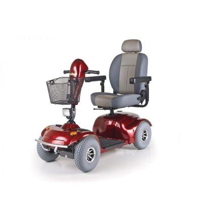 Avenger Heavy Duty Scooter