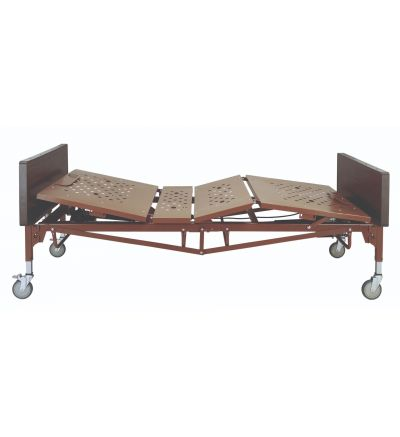 B320 Full Electric Bariatric Bed - Bed Only