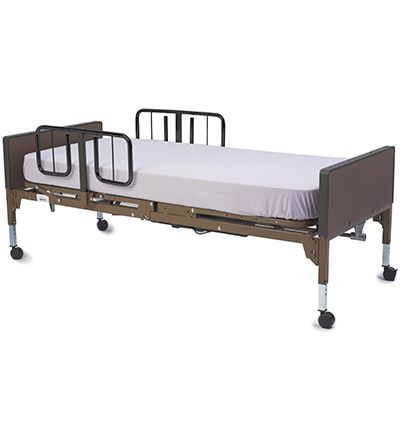 Full Electric Bed - Complete