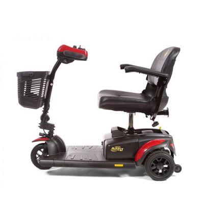 Buzzaround Lite Compact Travel Scooter