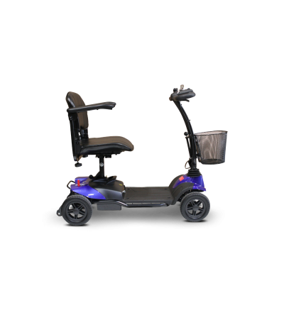 EW-M35 4 Wheel Mobility Scooter
