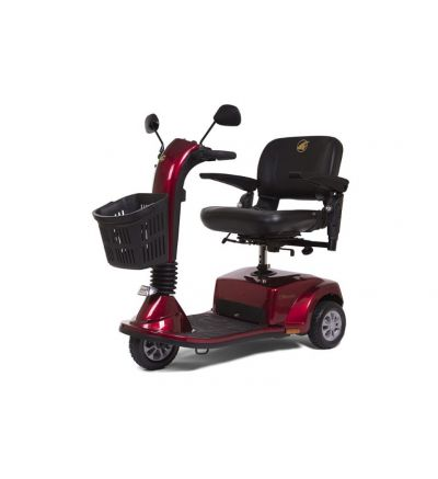 COMPANION 3-WHEEL MID-SIZE 300 lbs