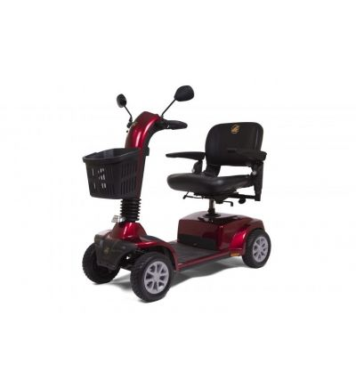 COMPANION 4-WHEEL MID-SIZE