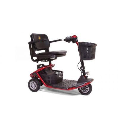 LiteRide 3 Wheel Medium Portable Scooter