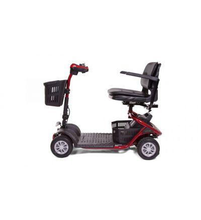 LiteRide 4 Wheel Medium Portable Scooter