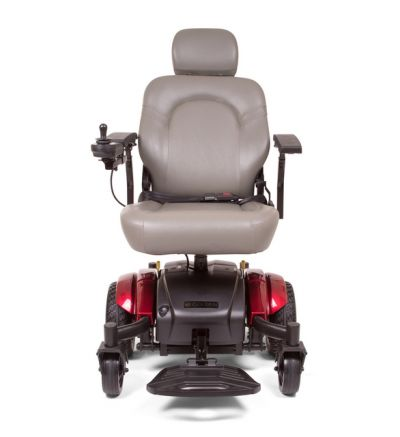 Compass Sport Power Chair