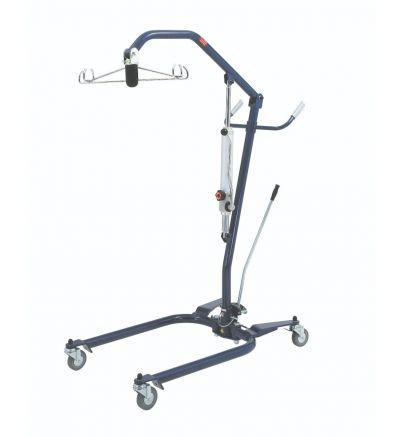 Hydraulic Manual Patient Lift