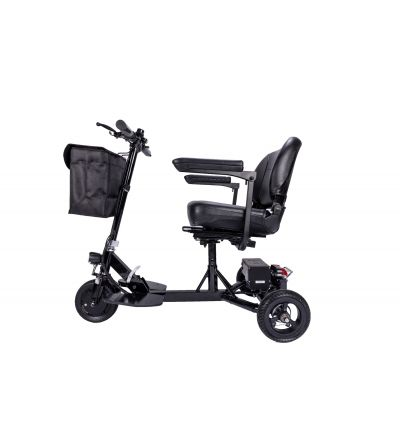 SNAPNGO FOLDING  MOBILITY SCOOTER