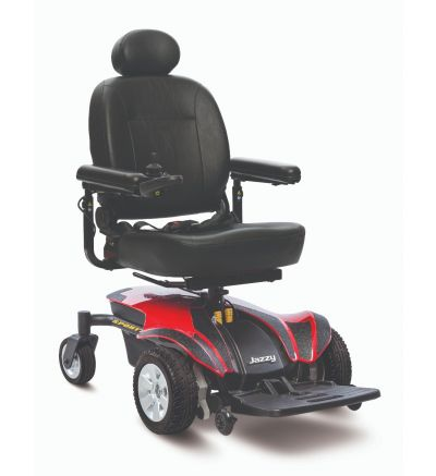 Jazzy Sport 2 Power Chair
