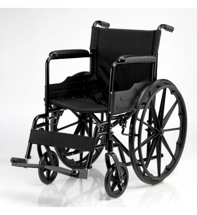 Standard Wheelchair (Dual axles)