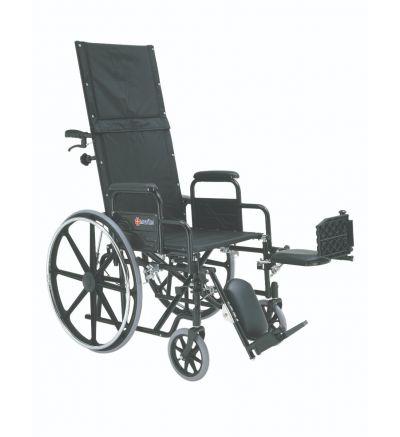 Full recliner