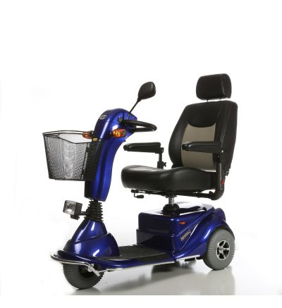Pioneer 3-Mobility Scooter