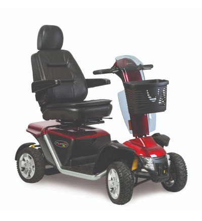 Pride Pursuit XL 4 Wheels Scooter
