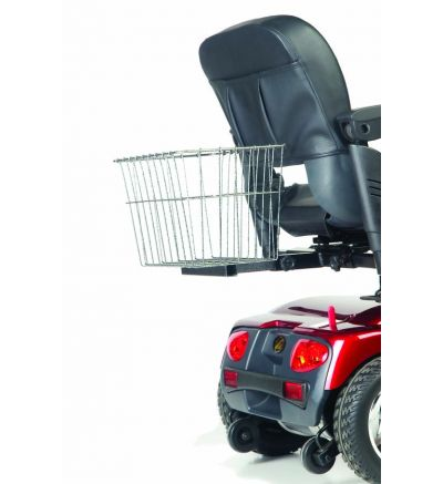 Rear Mobility Scooter Basket