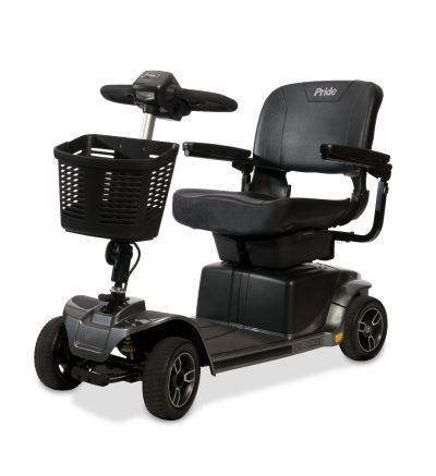 Pride Revo 4-Wheel Scooter
