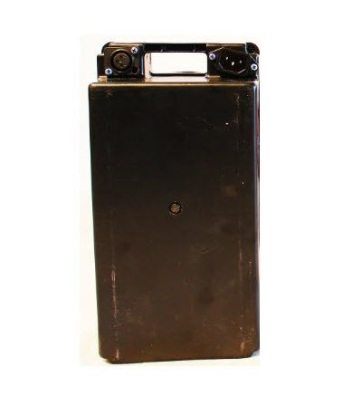 Lithium Ion Travel Battery