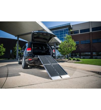 SUITCASE® TRIFOLD®  Ramp