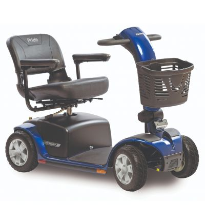 Pride Victory 10 - 4 Wheels Scooter