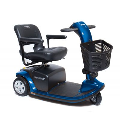 Pride Victory 9.2 3-Wheel Scooter